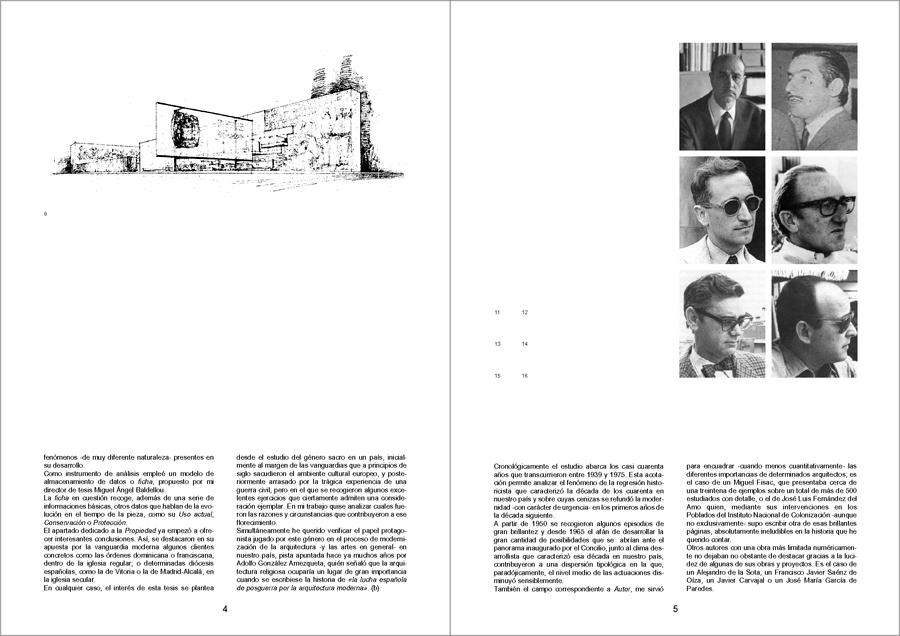 Resetland arquitectura sacra espa ola for Arquitectura sacro